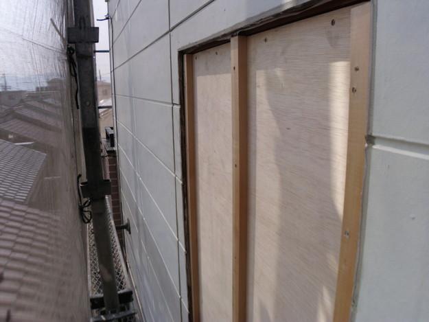 外壁サイディング修理DSCI1164