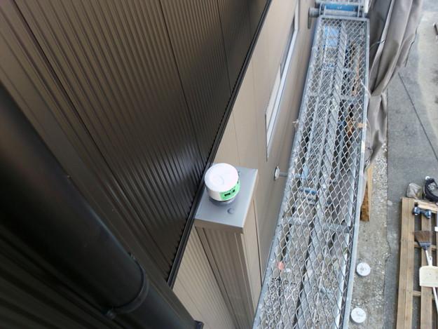 外壁サイディング工事神戸市施工後1460191659160