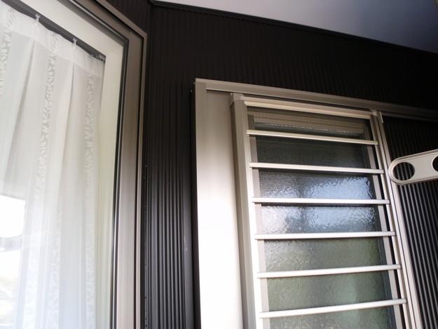 外壁サイディング工事神戸市施工後DSCI1220
