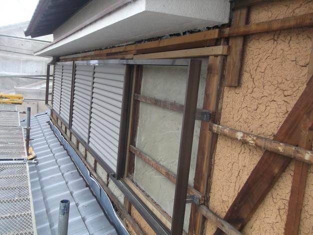 外壁リブトタン工事DSCF2982