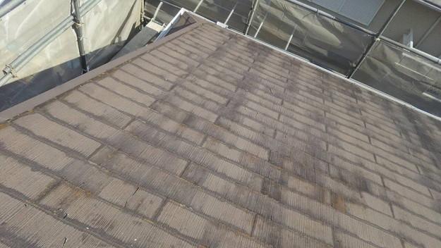 屋根のリフォーム葺き替え工事ビフォー1461820827155