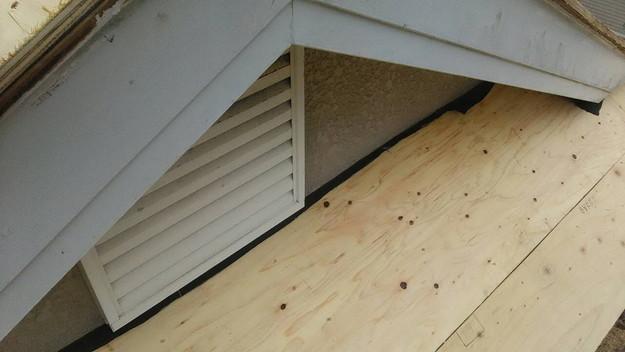 屋根のリフォーム葺き替え工事屋根補強1461820864511