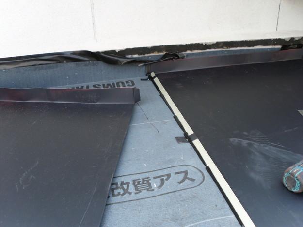屋根板金工事神戸DSCI1392