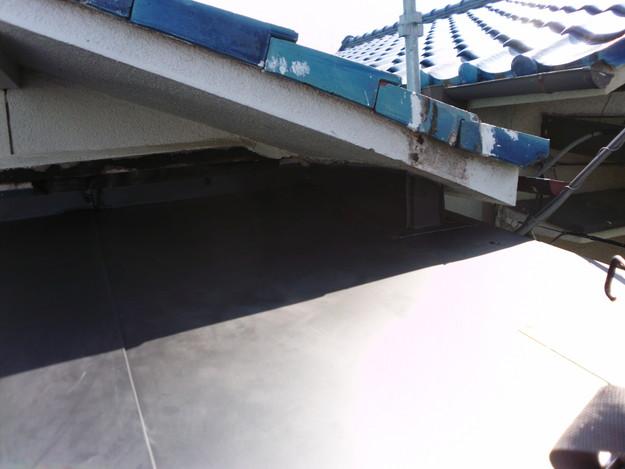 屋根板金工事神戸DSCI1403