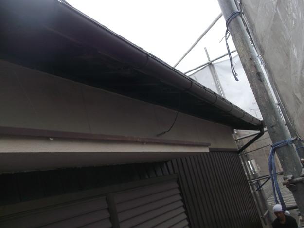 雨樋工事DSCF4159