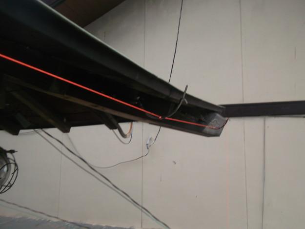 雨漏り・台風対策屋根メンテナンス工事中DSCF4213