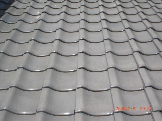 雨漏り・台風対策屋根修理ビフォーCIMG2578