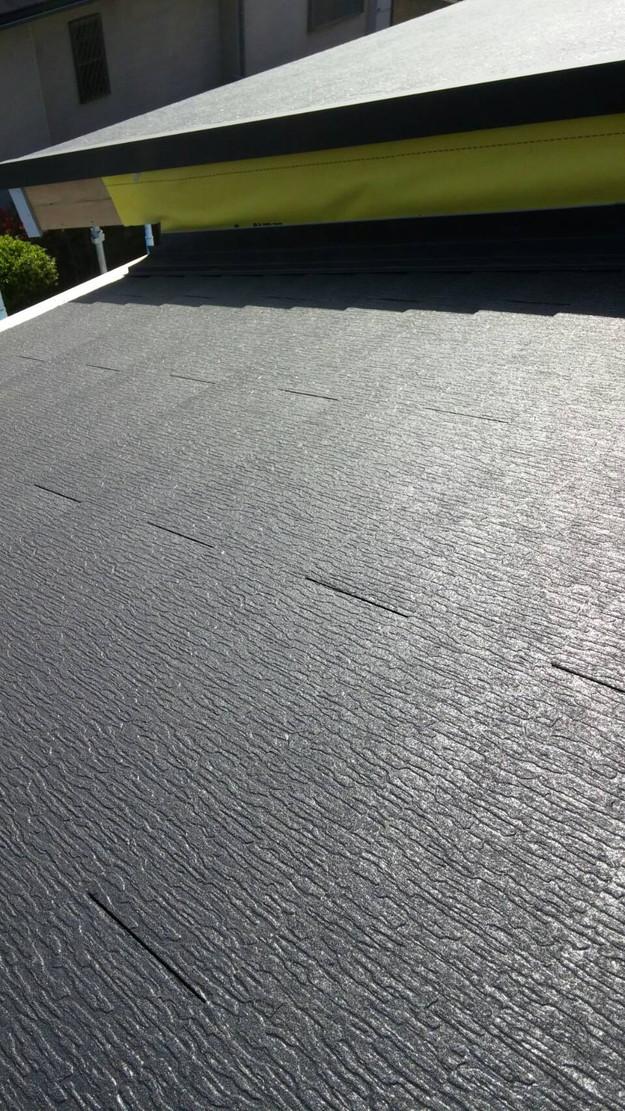 カラーベスト屋根のリフォーム工事1460900627427