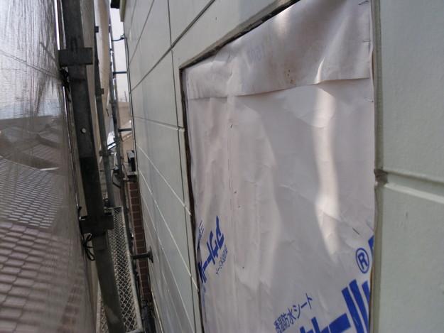 外壁サイディング修理DSCI1165