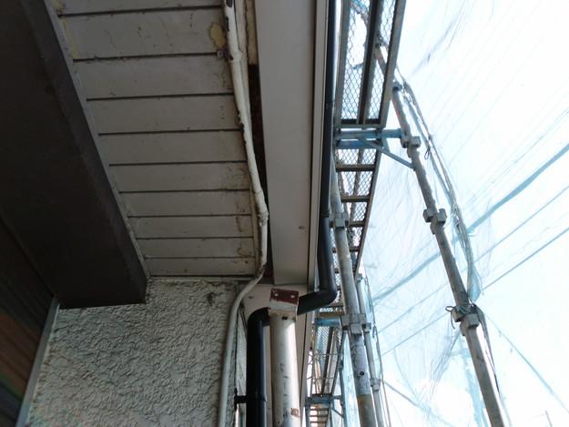 外壁サイディング工事神戸市施工前DSCI1267