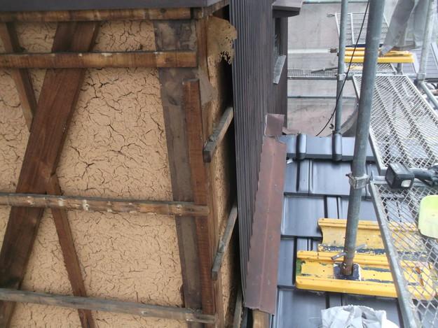 外壁リブトタン工事DSCF2981