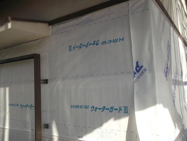 外壁リブトタン工事DSCF4098