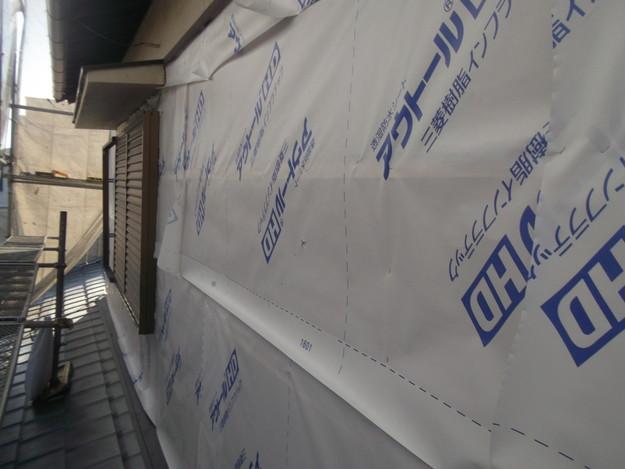 外壁リブトタン工事DSCF4114