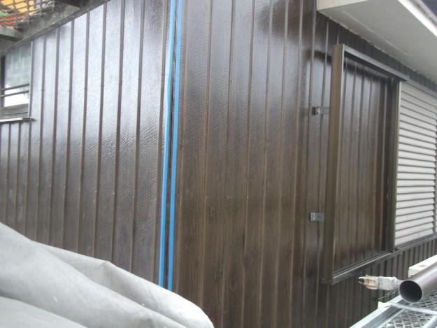 外壁リブトタン工事DSCF4144
