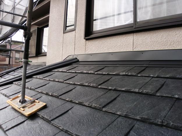 屋根のリフォーム葺き替え工事アフターDSCI1312