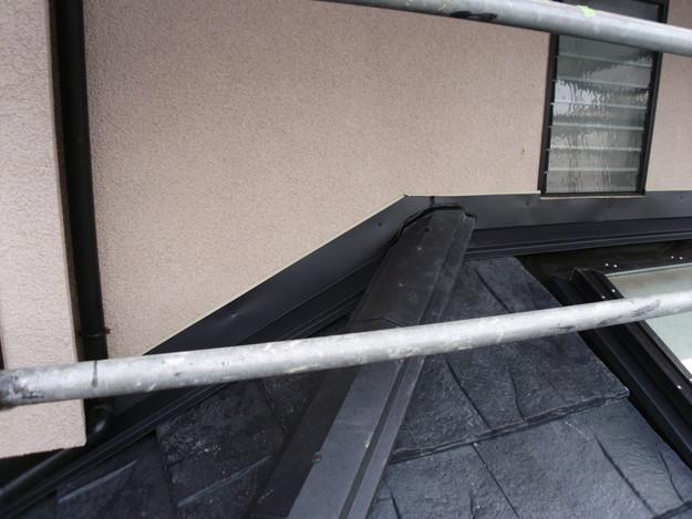 屋根のリフォーム葺き替え工事アフターDSCI1324