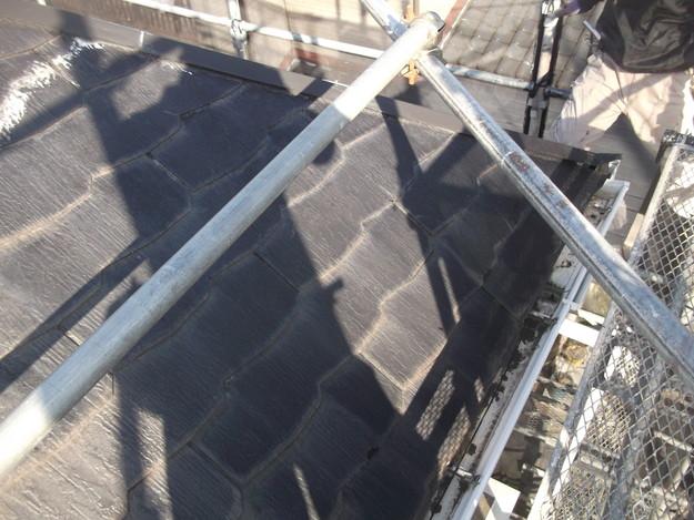 屋根リフォーム施工前DSCF2737