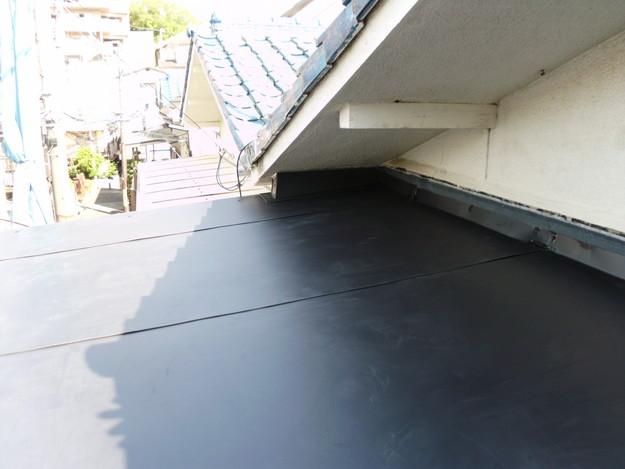 屋根板金工事神戸DSCI1394