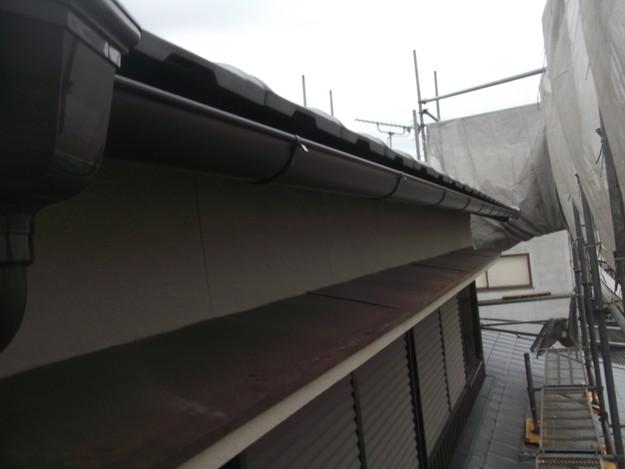 雨樋工事DSCF4149