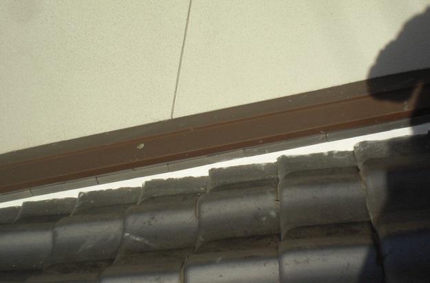雨漏り・台風対策屋根メンテナンス工事中CIMG2450