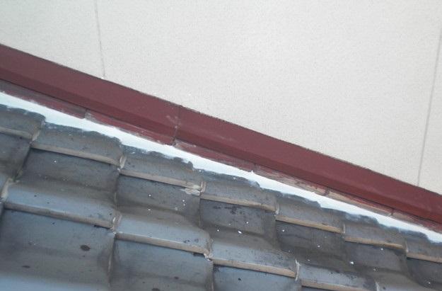 雨漏り・台風対策屋根メンテナンス工事中CIMG2458