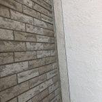 外壁シール(コーキング)工事 ビフォーアフター(加古川市)