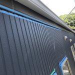 外壁サイディング工事 ビフォーアフター(神戸市)