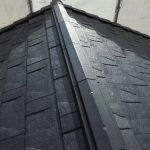 屋根葺き替え工事(和瓦からROOGA 鉄平へ)(神戸市)