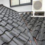 波板ポリカ交換および屋根メンテナンス工事(加古川市)