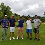 ★☆★仕事仲間とゴルフへ行って参りました(^^)/☆★☆